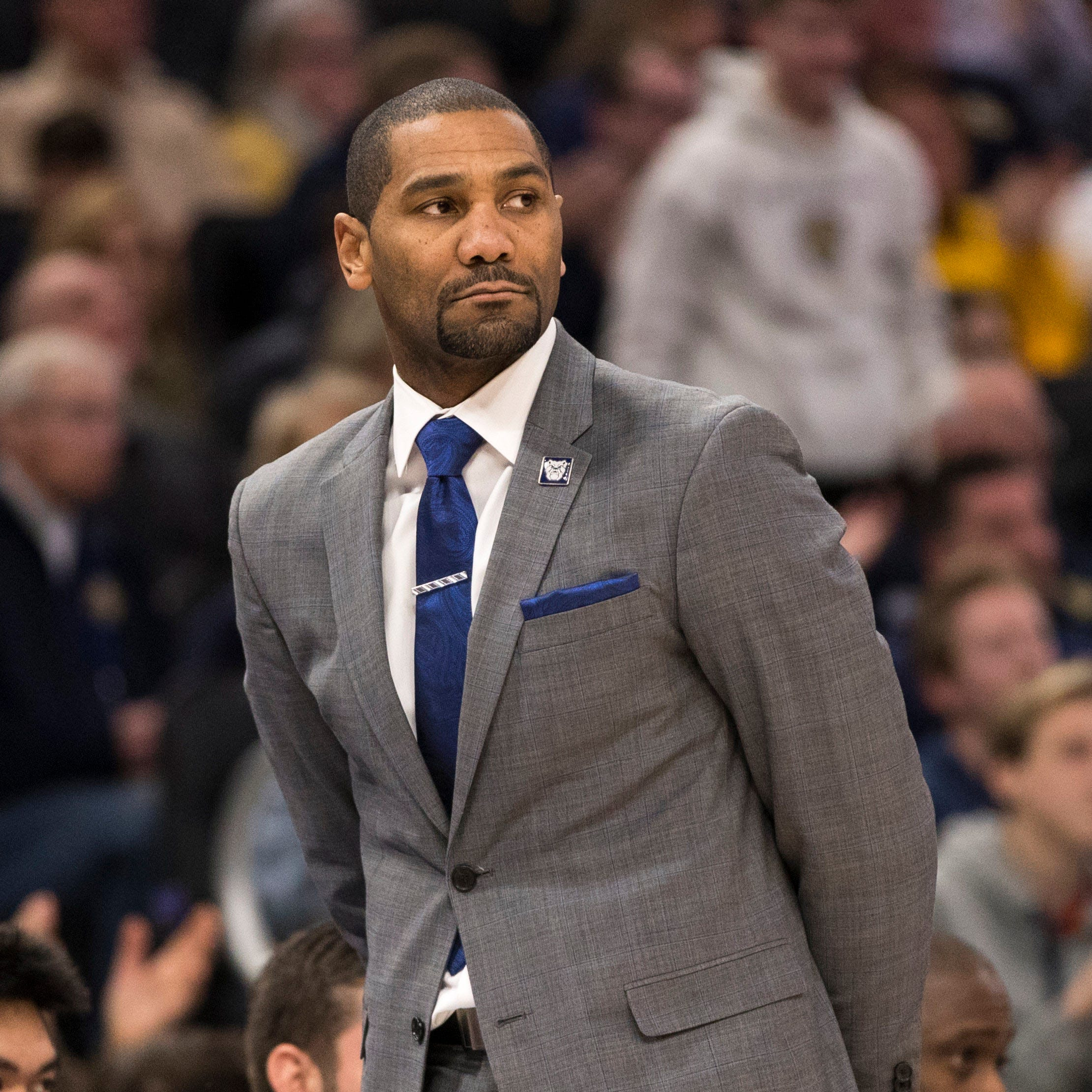 Butler coach LaVall Jordan mourns death of cousin, who was shot