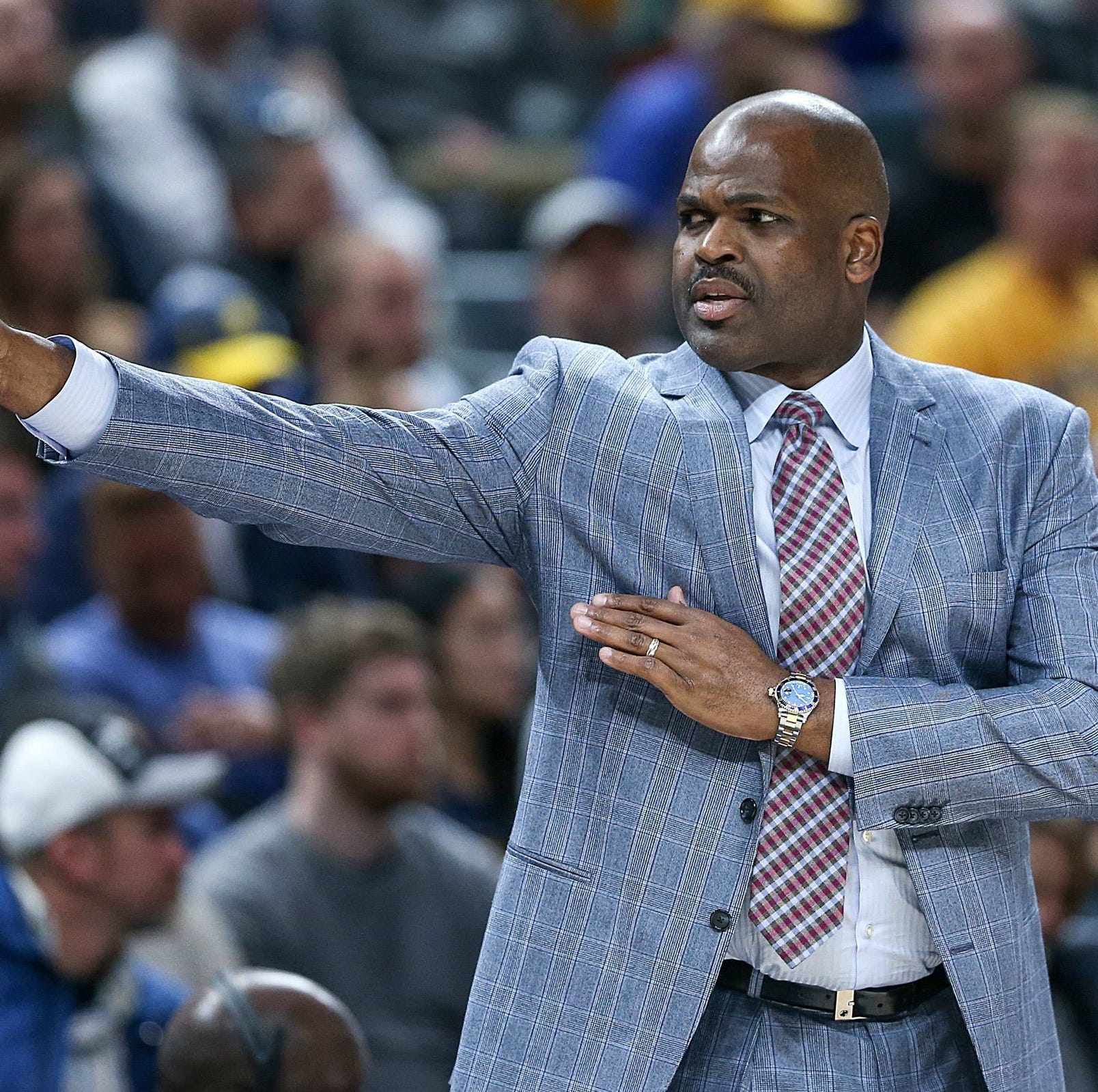 Insider: The case for Pacers' Nate McMillan as coach of the year
