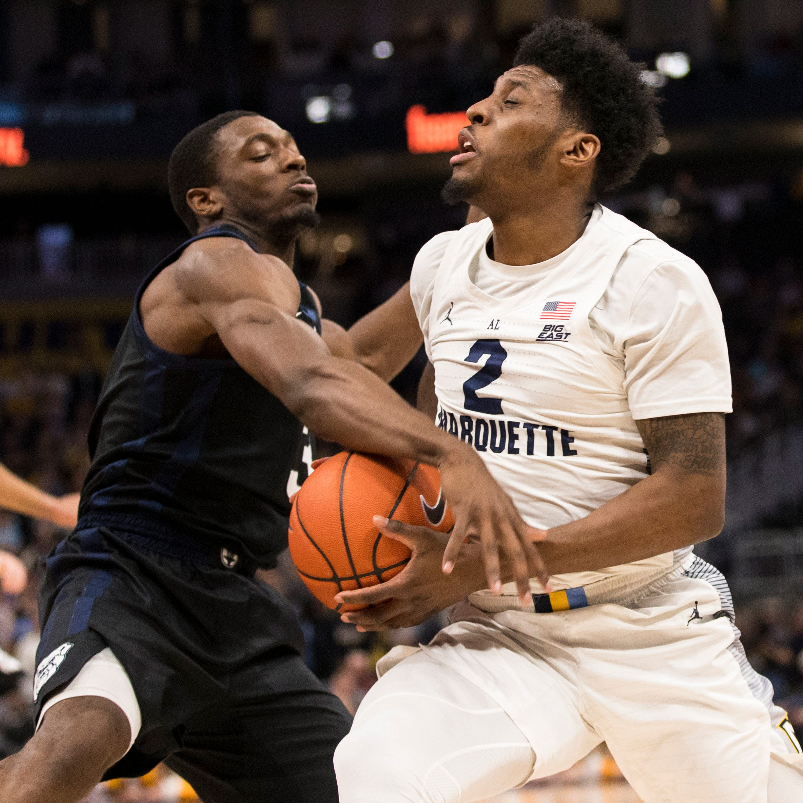 Loss at Marquette changes little for Butler, which is in peril of missing NCAA tourney