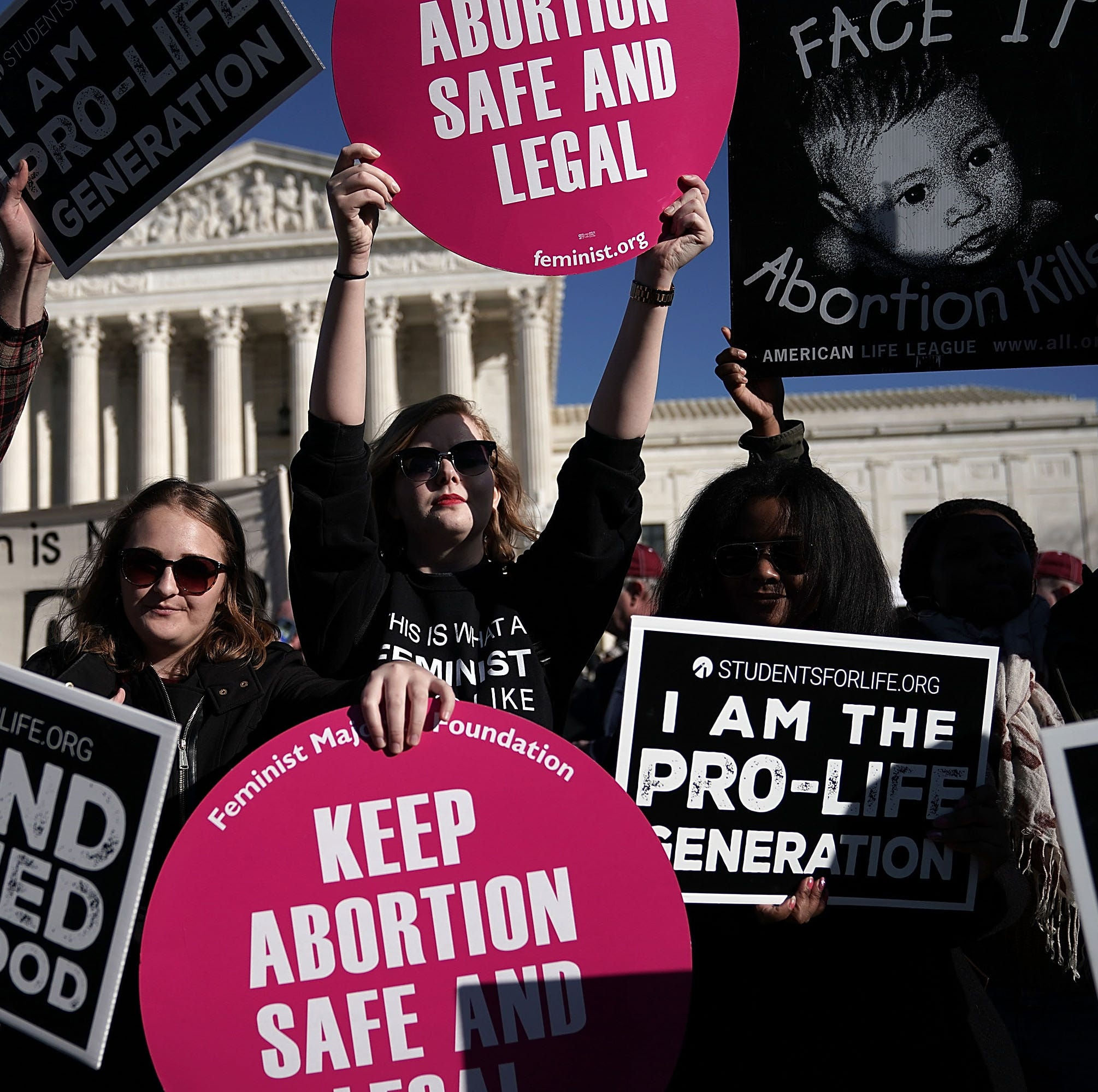 Letters: A common sense approach to the abortion debate