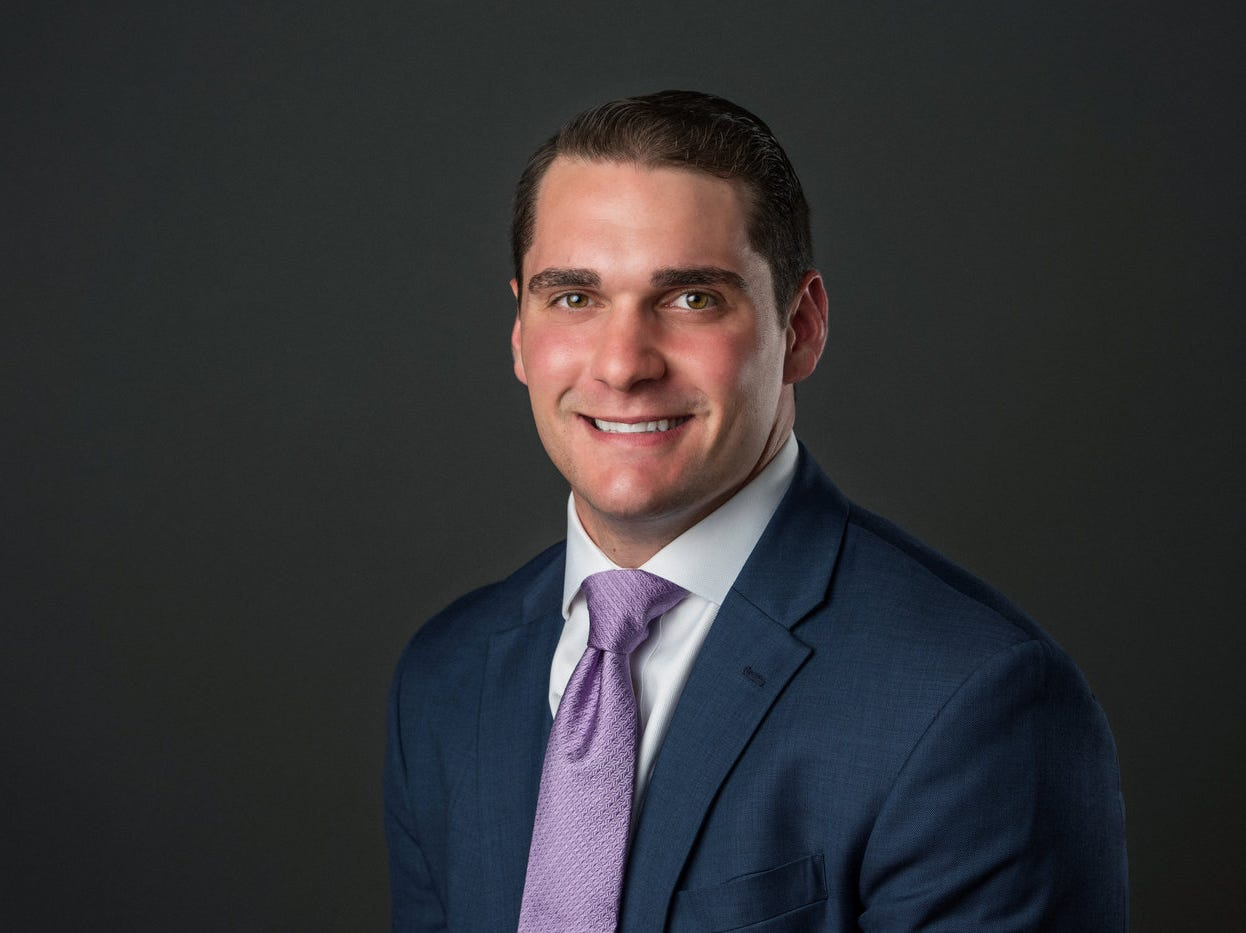 NAI Koella   RM Moore, a Knoxville commercial real estate firm, has added Dillon McGough to its brokerage team. His focus will be multifamily properties. Dillon is also pursuing the Certified Commercial Investment Member (CCIM) designation.