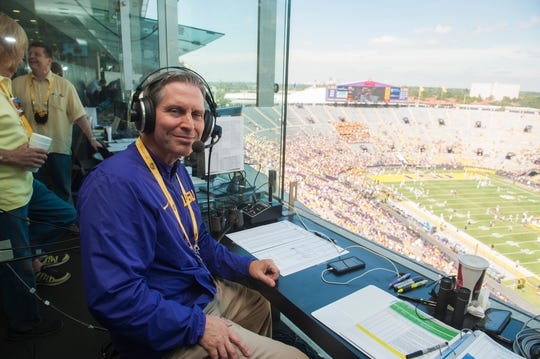 The Voice of Alex Box, Bill Franques, will miss a few games over the next couple of months as he deals with his health. He was recently diagnosed with prostate cancer.