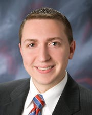 Fairfield County Clerk of Courts Branden Meyer
