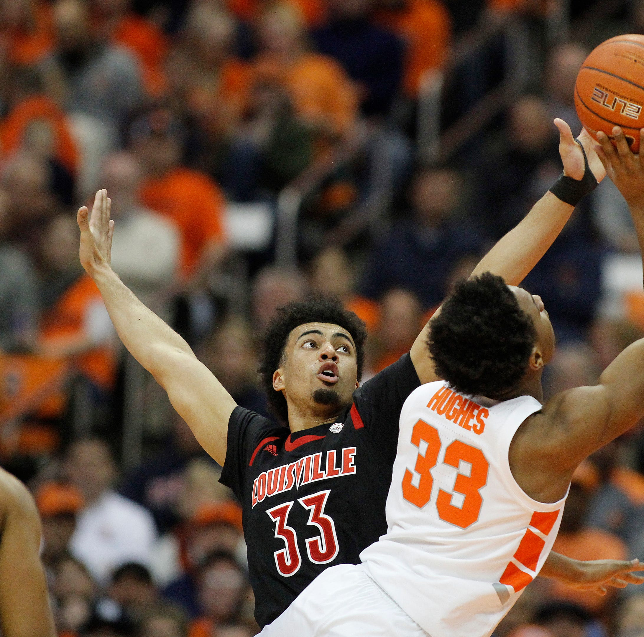 Louisville decked by Syracuse in worst loss of the season