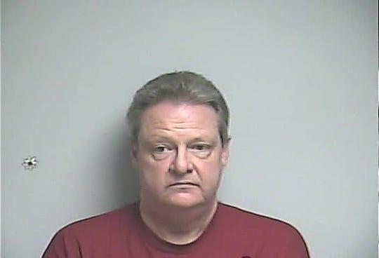 John Parks, 56