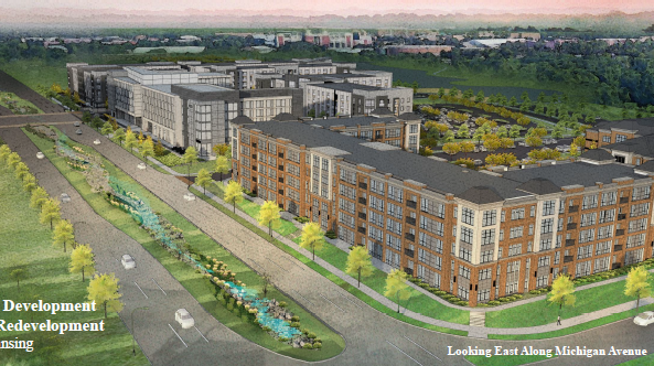 Putnam: Red Cedar project dazzles, but is more student housing worth public investment?