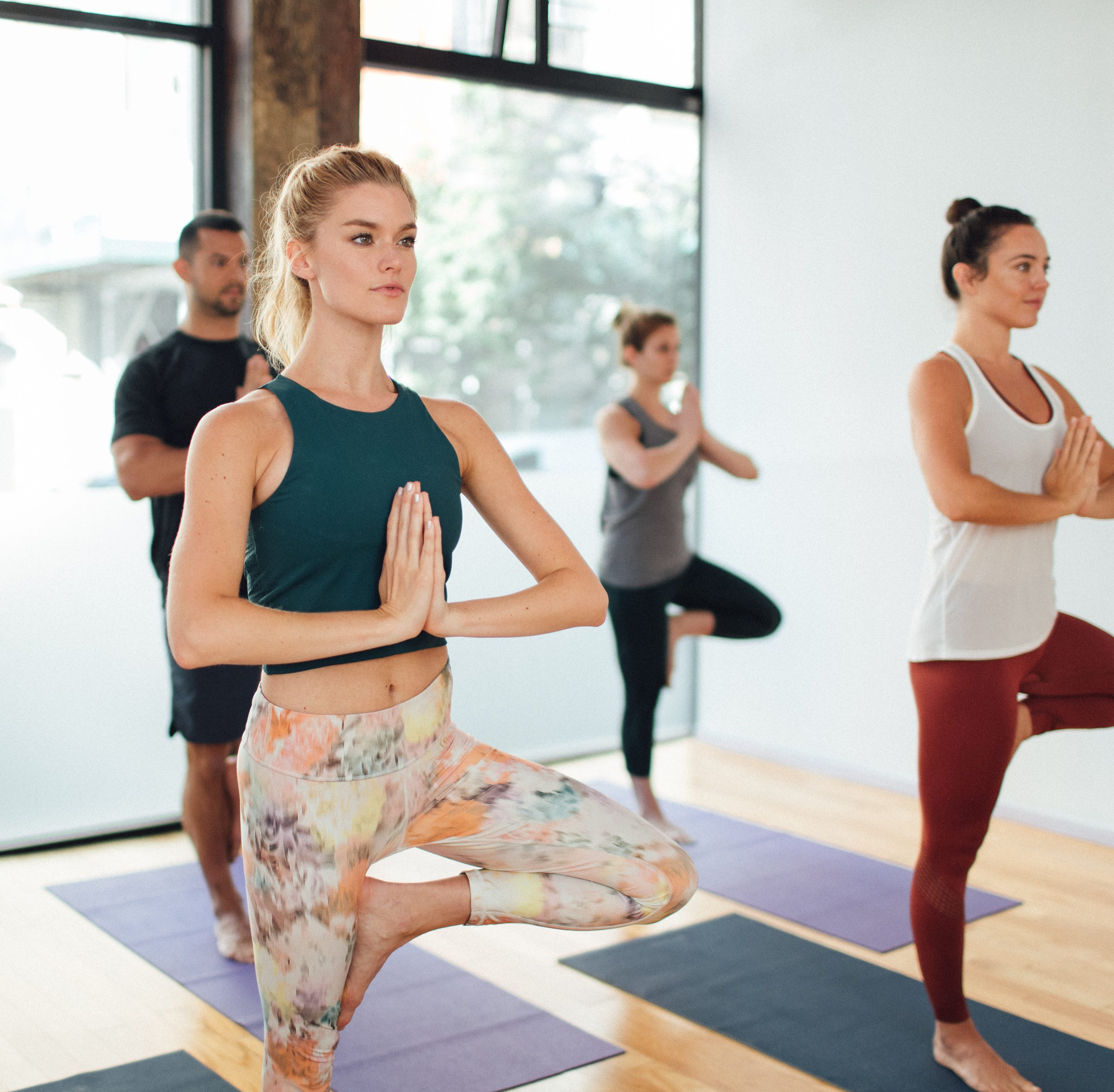 Kickboxing today, yoga tomorrow: ClassPass aims to bring variety to Memphis' fitness
