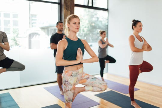 Fitness membership site ClassPass has been available in Memphis since November.
