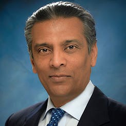FedEx sets salary for new president, COO Raj Subramaniam