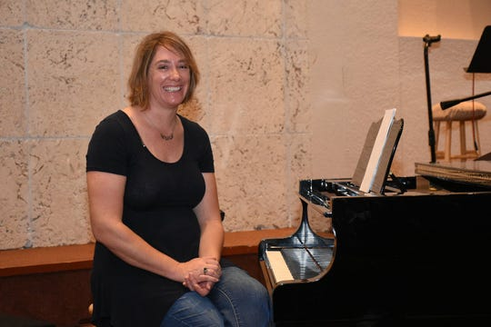Jean Rowles of the Marco Presbyterian Church will sing and lead the gathering in song. Seven Marco congregations will join together to host the 36th Annual Marco Island Community Prayer Breakfast on Tuesday, Feb. 26 at the JW Marriott hotel.