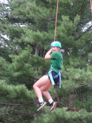 Children with heart disease are given the opportunity to enjoy summer camp at Camp Odayin.