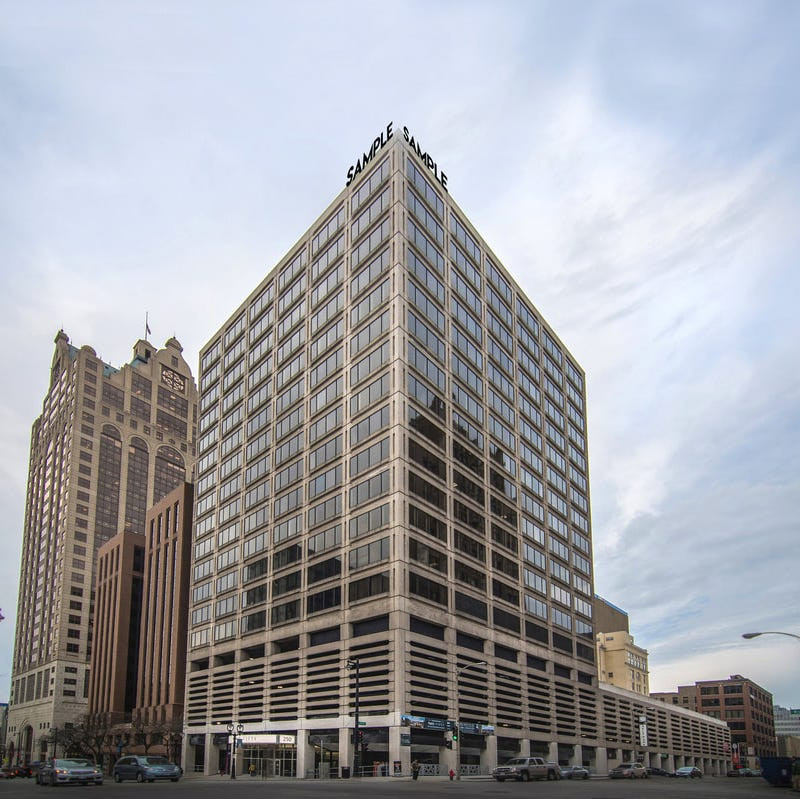 HNTB engineering firm moving 90-employee office to downtown Milwaukee to better attract talent