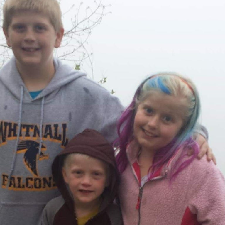 The fire that killed three town of Waukesha family members has been ruled accidental