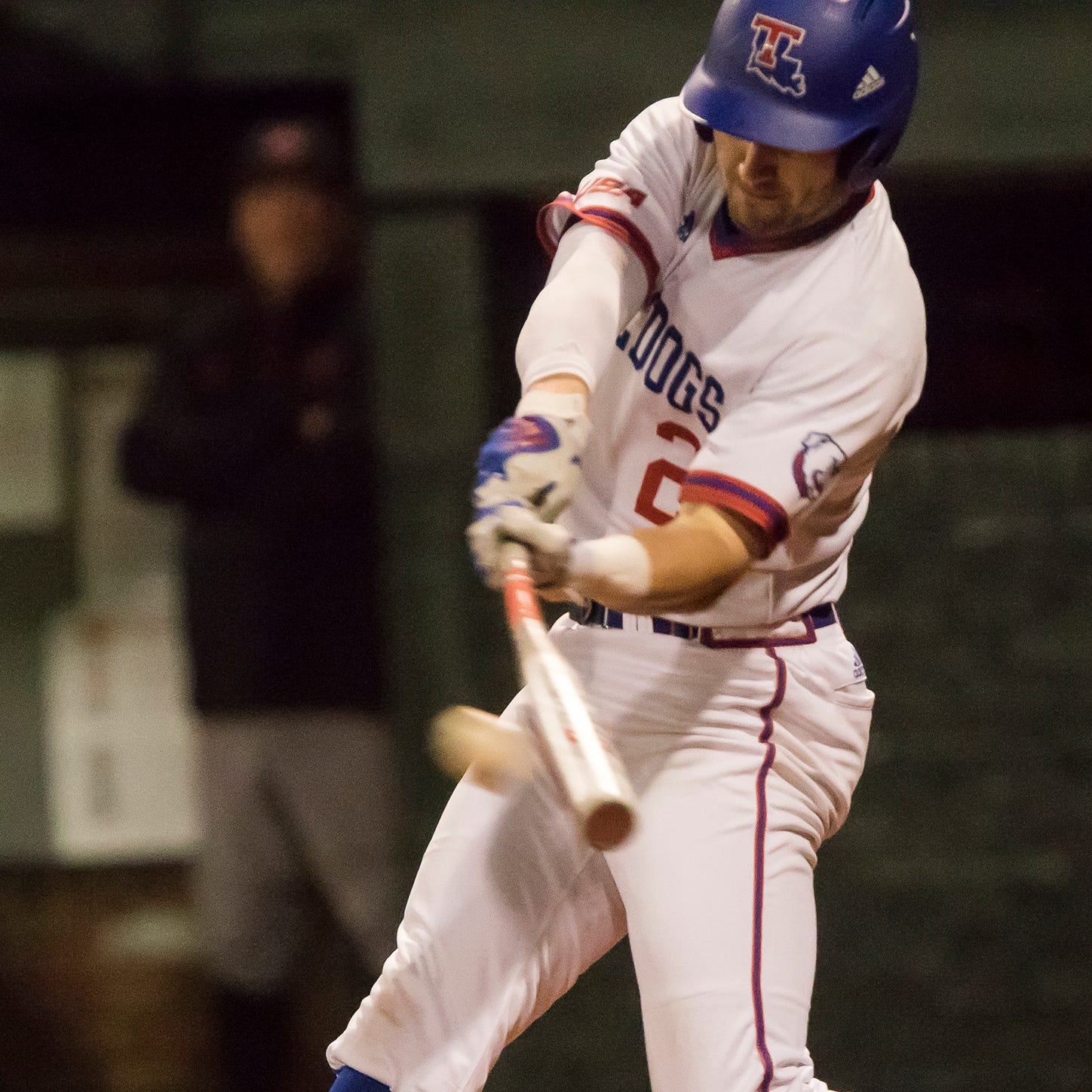 Northwestern State hands LA Tech ugly loss at home