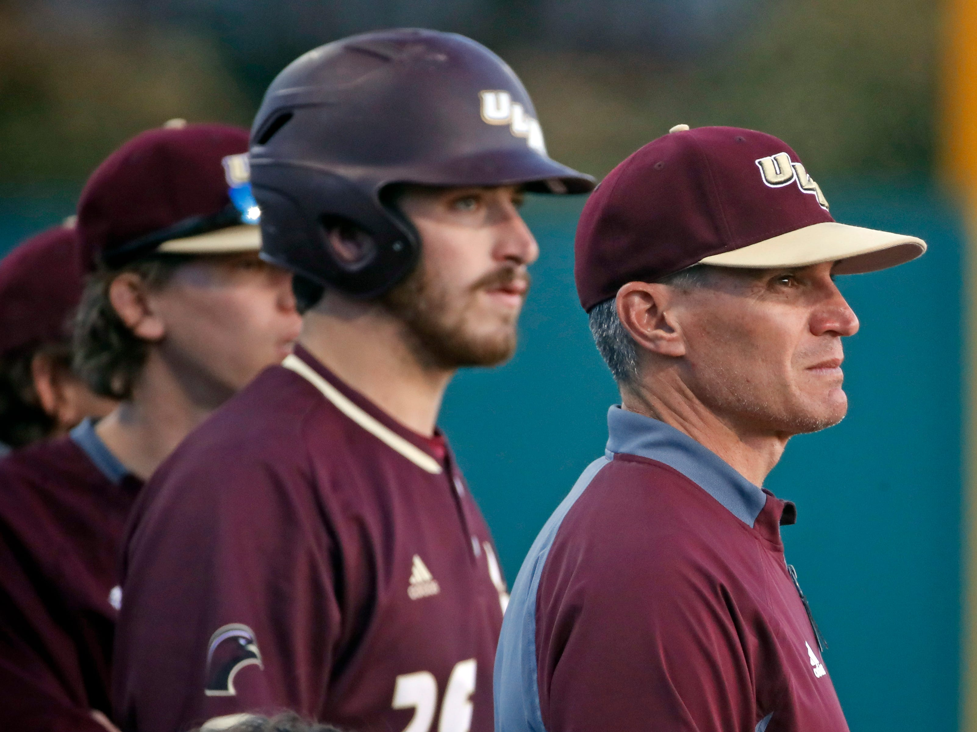 Hungry for success, ULM opens home slate this weekend