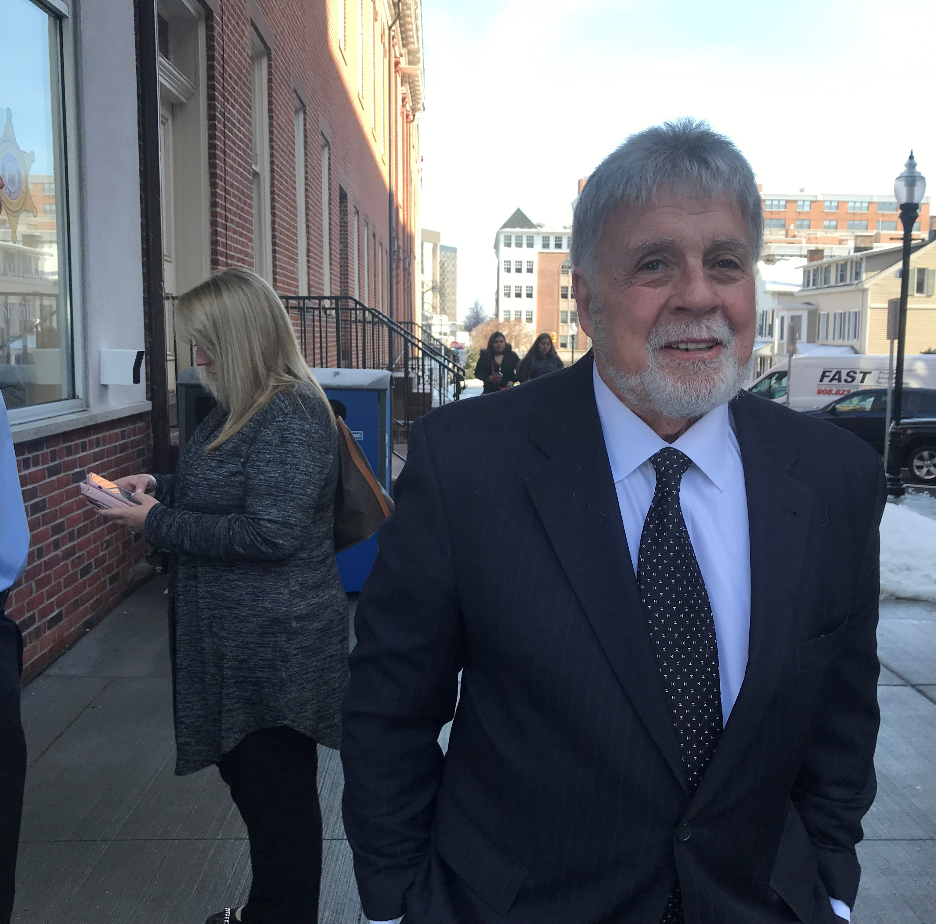 'American Gangster' lawyer refuses plea, will stand trial in Morristown