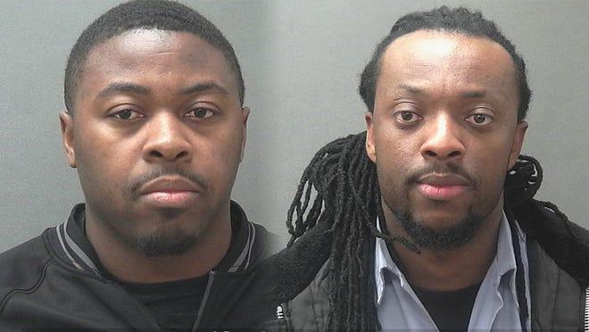 Lawrence Onyesonwu and Martins Tochukwu Chidiobi