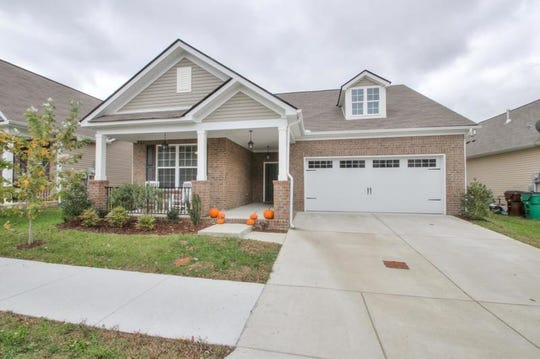 DAVIDSON COUNTY: 1853 Stonewater Drive, Hermitage 37076