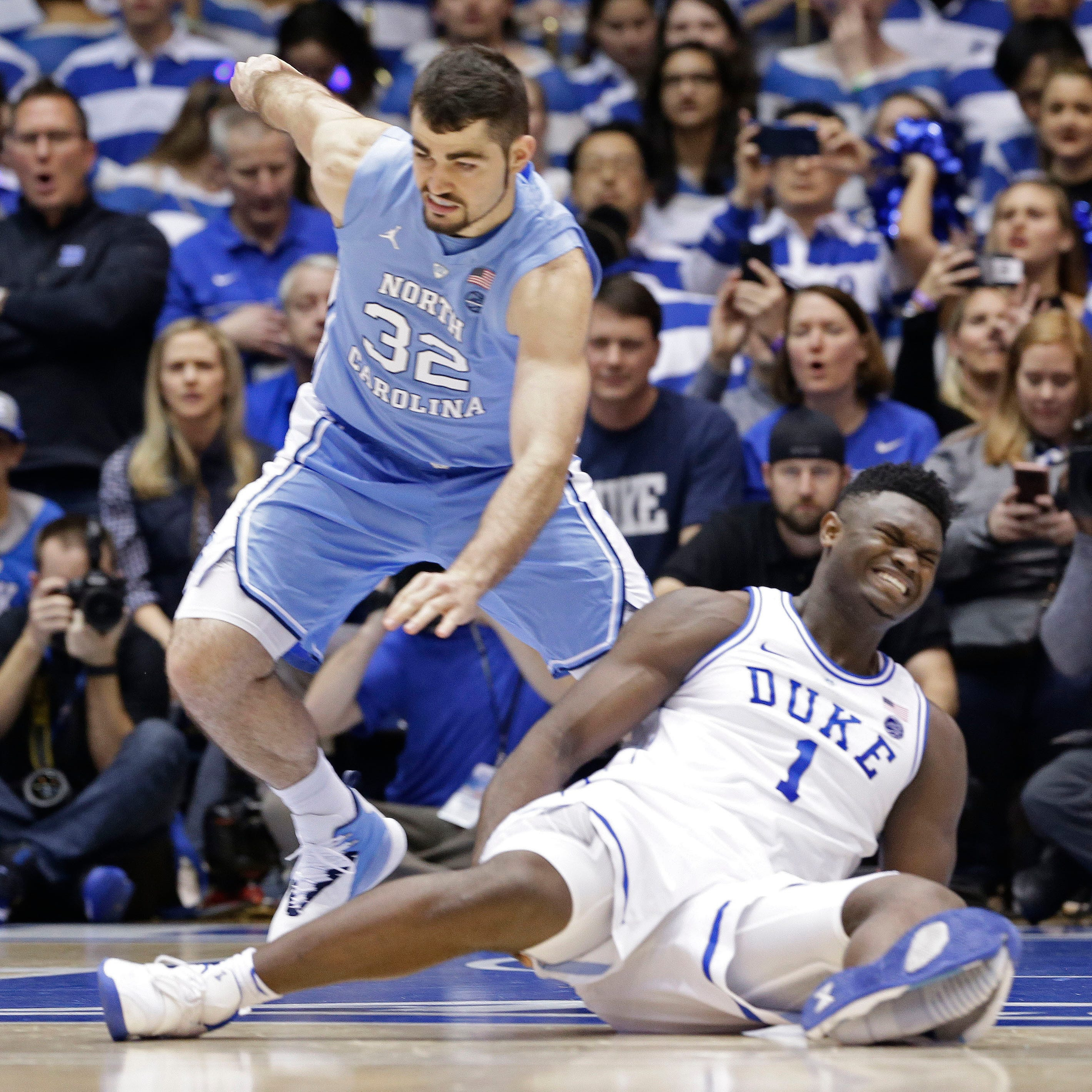 Nike shoes from Zion Williamson blowout not a concern for Memphis basketball
