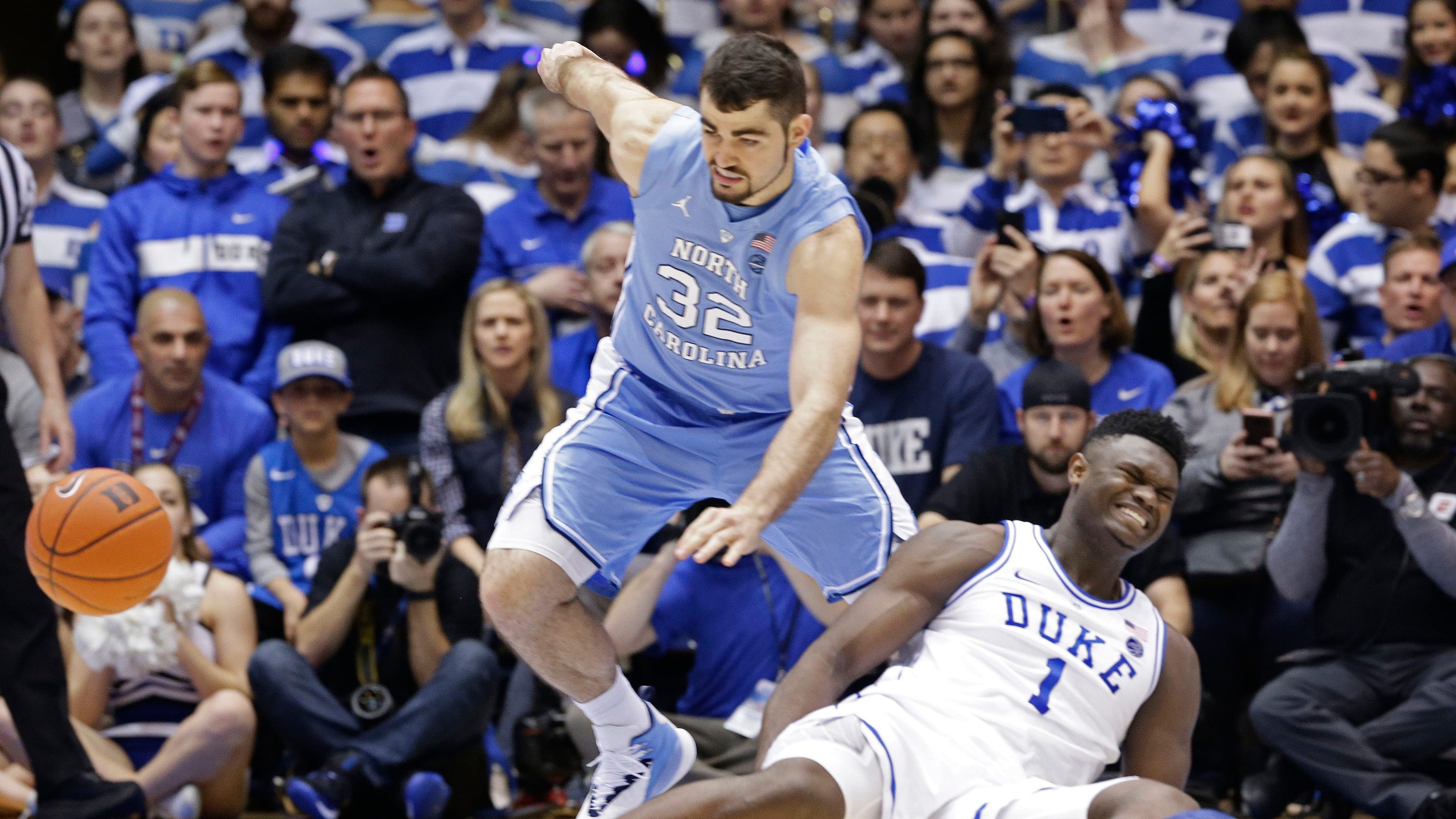 01d9687df44 Nike shoes from Zion Williamson injury no issue for Memphis basketball