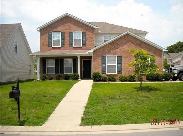 RUTHERFORD COUNTY: 3404 Whitebud Lane, Murfreesboro 37128