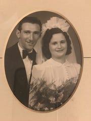 Erich and Edith Schiftan