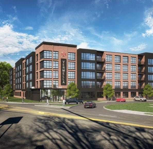 The Record's former headquarters in Hackensack to become luxury apartments, retail