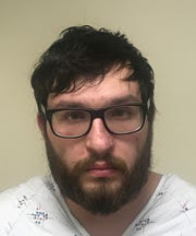 Travis Weber, 28, of New Milford