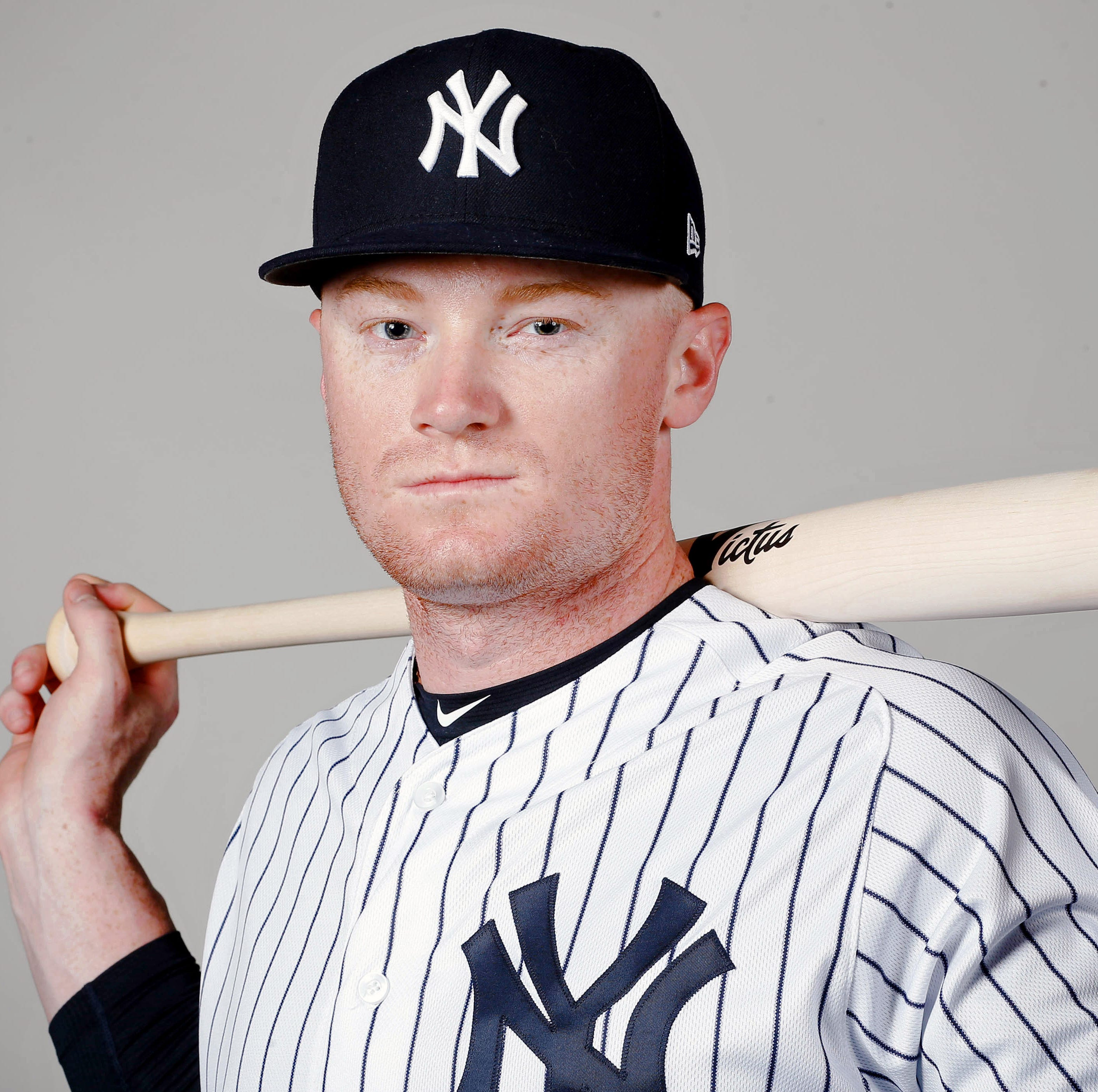 Respect rules as Clint Frazier, Brett Gardner stake claims at Yankees spring training