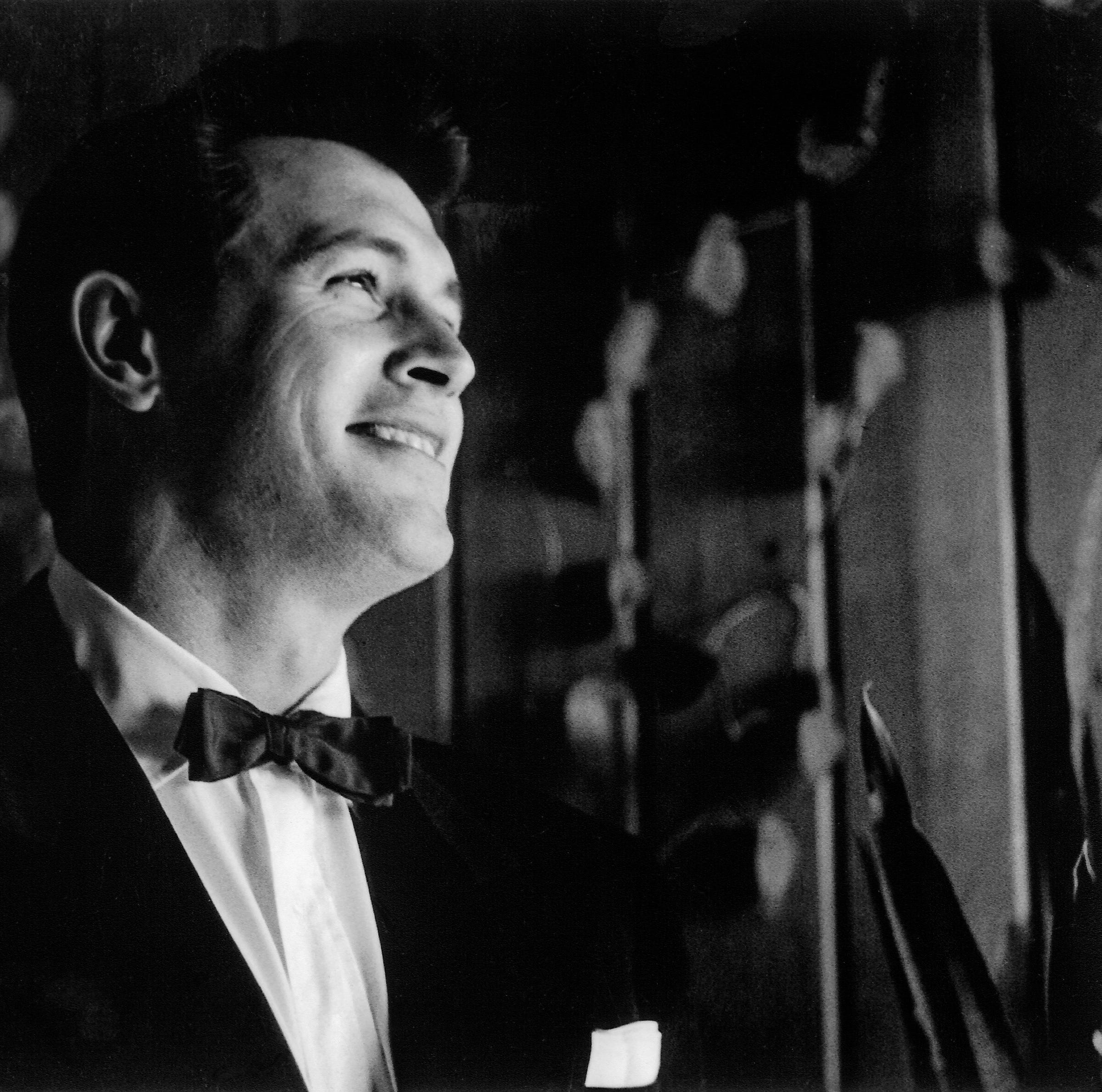 Rock Hudson retreated to desert to escape 'glare' of Hollywood, but never opened up about his sexuality