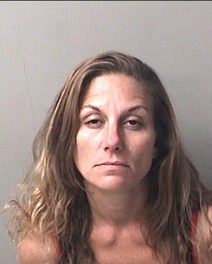 Cherie Renee Wallace, 42.