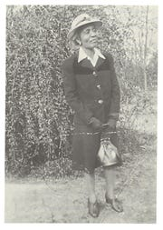 Author Ora Wills' grandmother was a legendary figure in the Pensacola of the author's childhood.