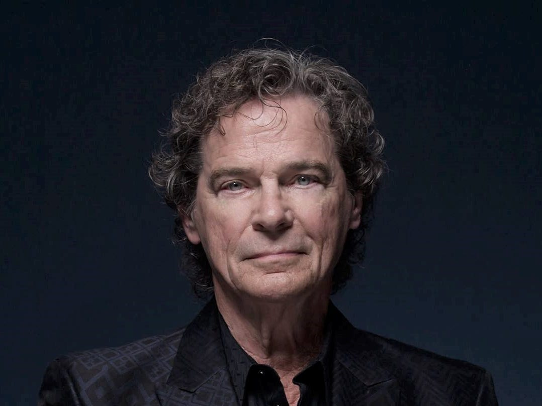 B.J. Thomas has been recording and performing for more than five decades. He has scored 14 Top 40 hits on the pop charts and 10 Top 10 country hits.