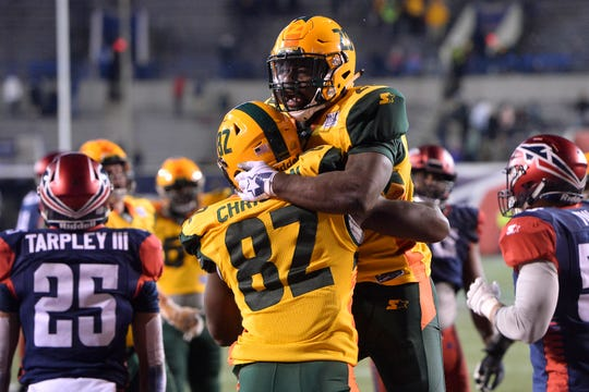 The Arizona Hotshots are one of. three undefeated teams in the Alliance of American Football after two weeks. Where are they in AAF power rankings?