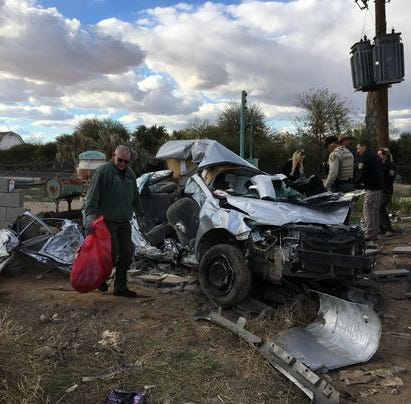 Teens killed in San Tan Valley crash identified