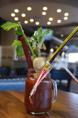HASH KITCHEN: Get $2 off the Build Your Own Bloody Mary Bar (regularly $13) on weekdays.