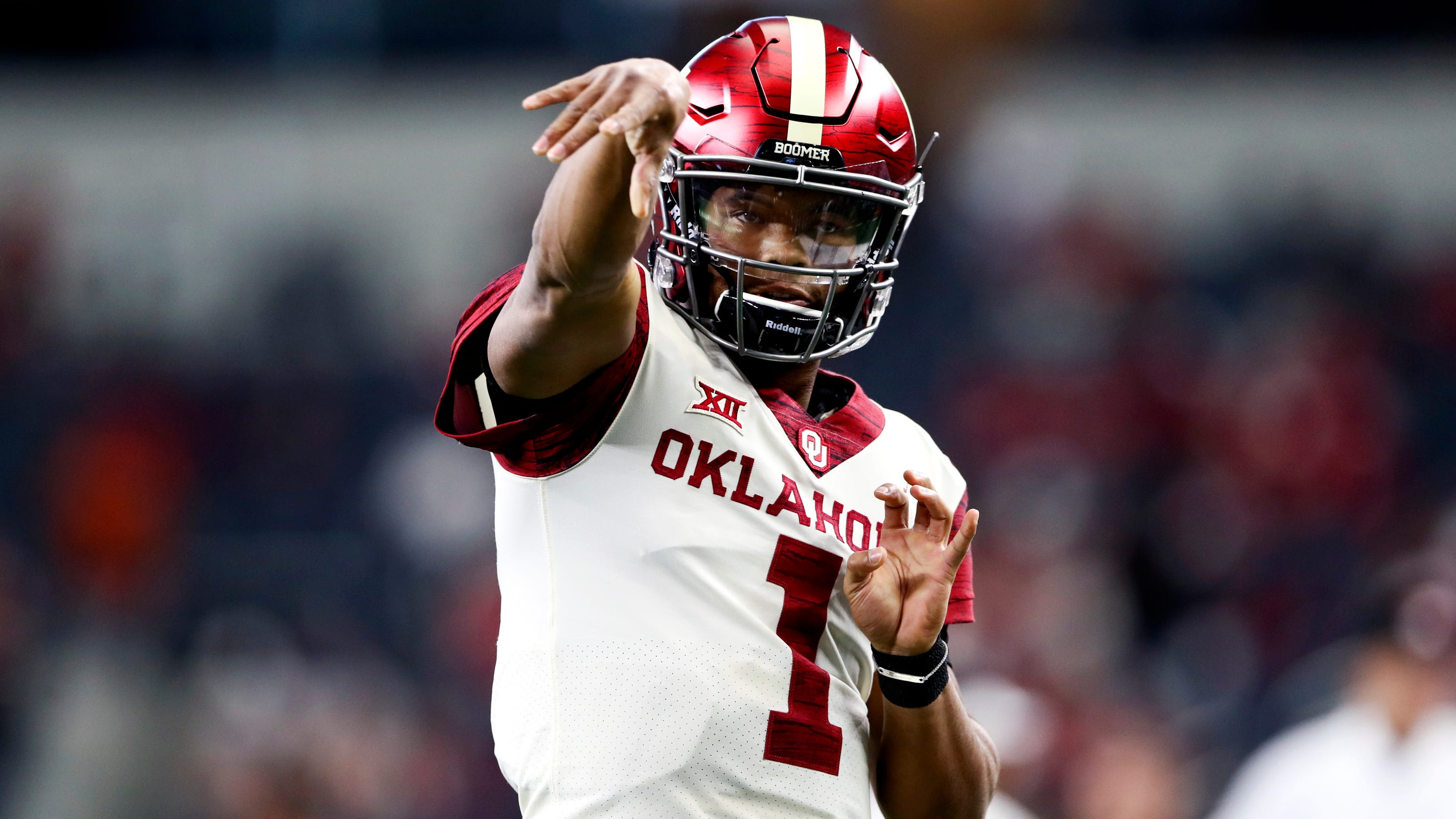 NFL mock draft  Arizona Cardinals draft Kyler Murray trade Josh Rosen 712eed01a
