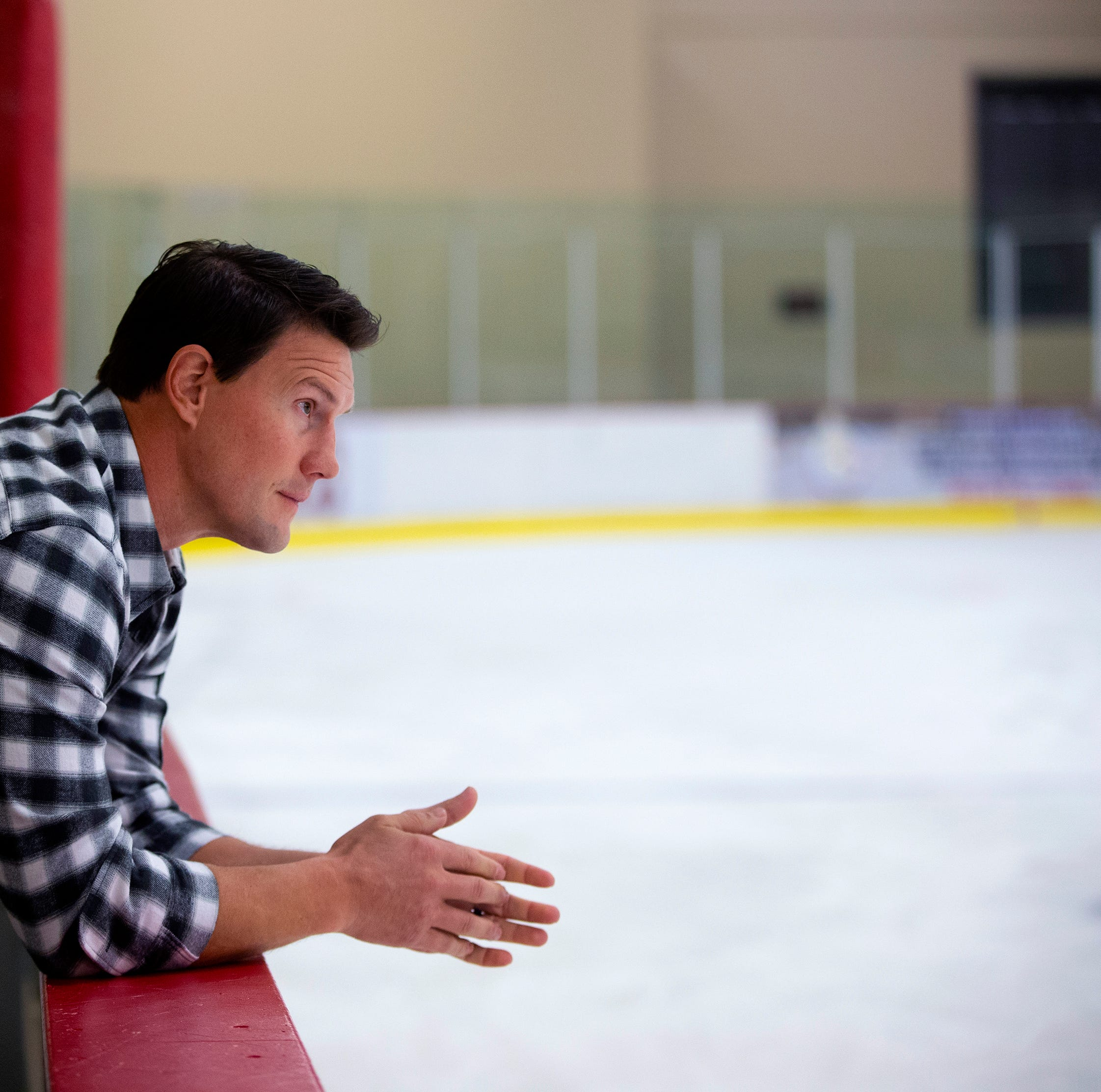 Shane Doan's Arizona Coyotes life was about making a home, rather than a name, for himself