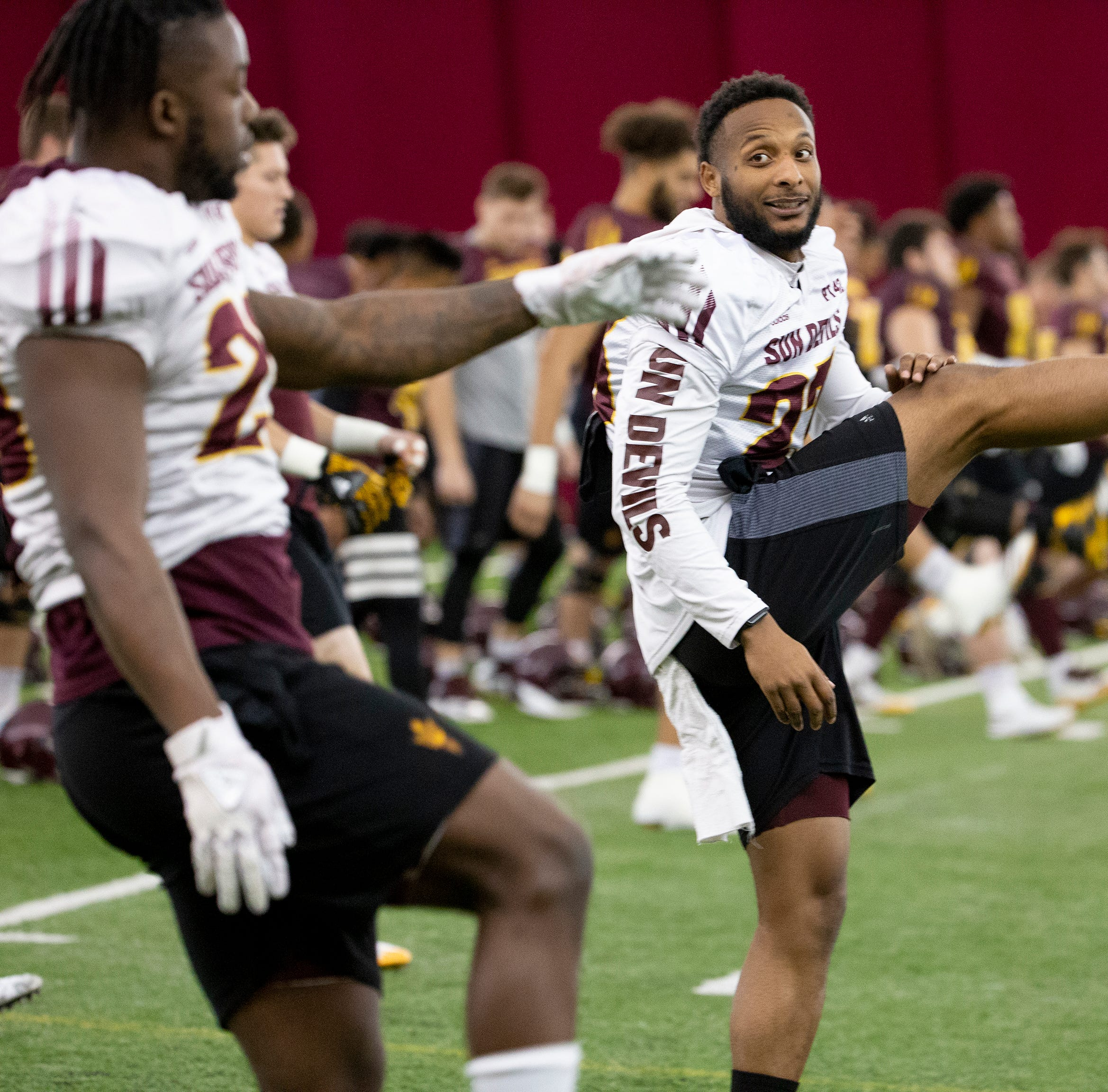 ASU football: Five players who have put themselves on the radar with spring performances