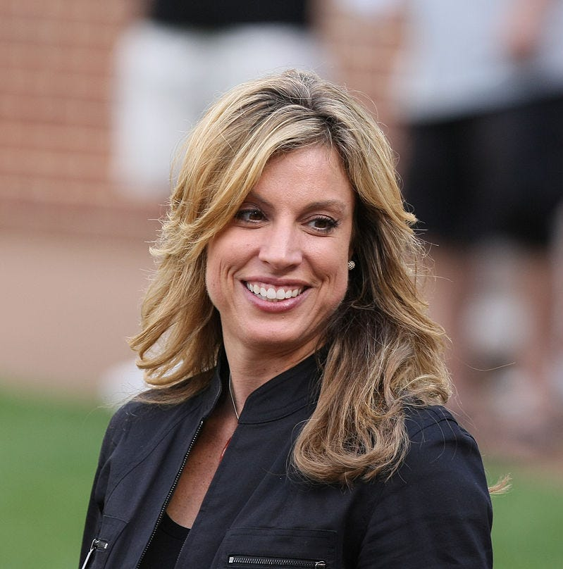 Dallastown native, NFL Network reporter Kim Jones discusses serious health scare on Today