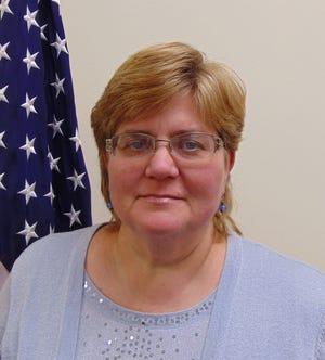 Barbara Bair
