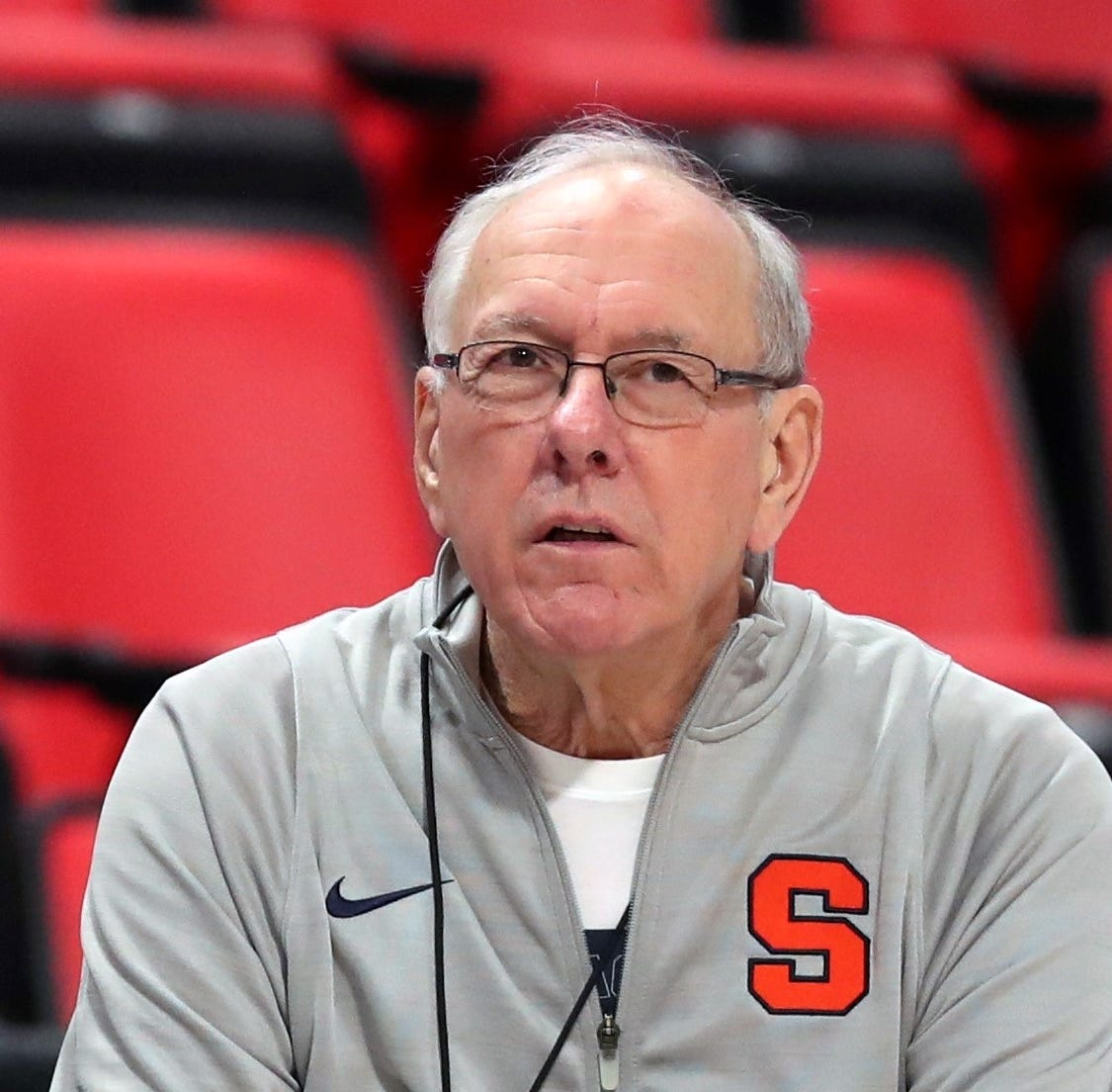 Legendary college basketball coach Jim Boeheim strikes, kills pedestrian on highway