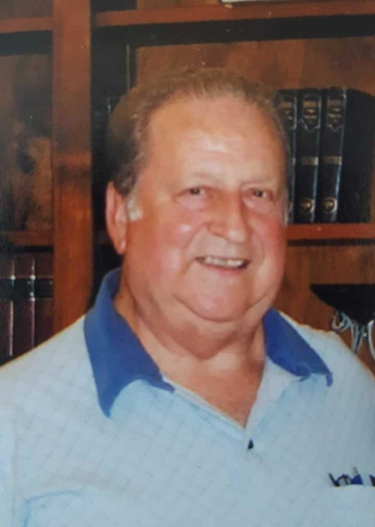 Bob Campbell passed away recently in Florida, where he was retired.