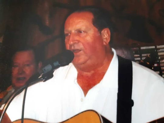Bob Campbell loved music and guitars. He turned that passion into a local institution that remains to this day. he died recently in Florida.