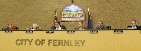 Fernley City Council delayed voting on its proposed redevelopment district until March.