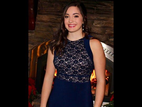 Reno's Megan Smallhouse has qualified for the U.S. freestyle ski team.