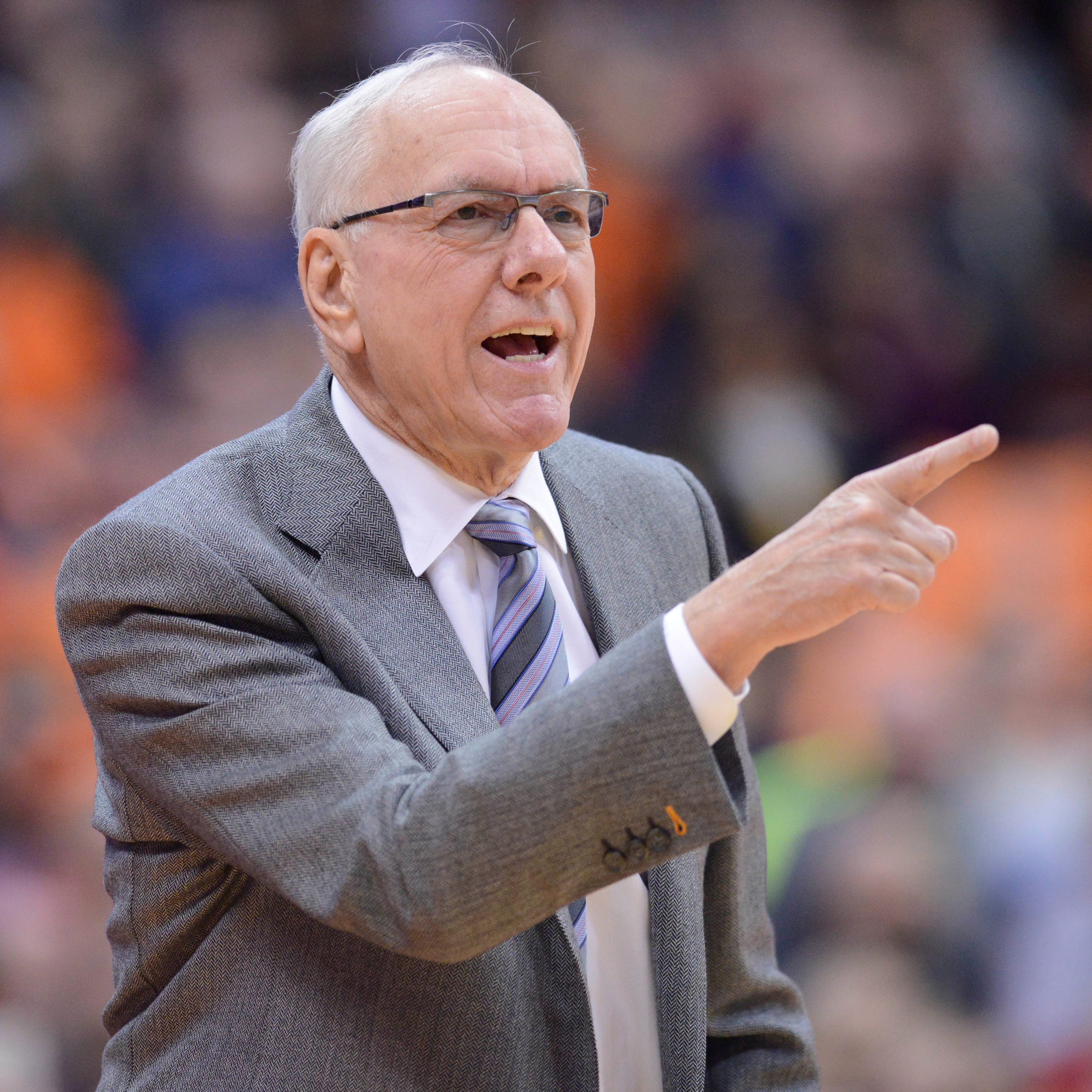 DA on Jim Boeheim fatal crash: 'It was an accident in the purest sense of the word'