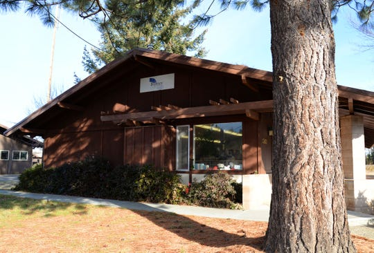 Supporters of the current Burney Library, on Siskiyou Street, want the facility to move to a new home that's larger and more modern.