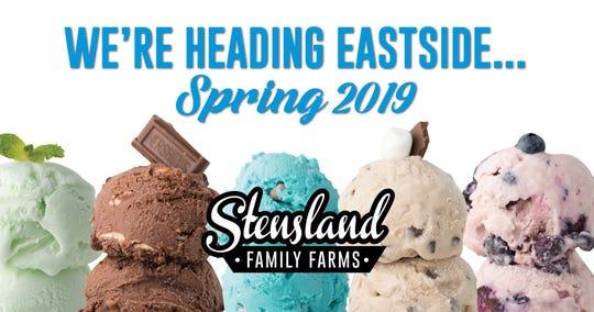 Stensland Family Farms