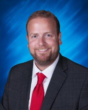 Mark Schlekeway